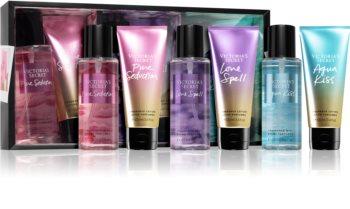 Victoria's Secret Multi Set Presentförpackning Vi. för Kvinnor