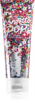 Victoria's Secret PINK Confetti Pop latte corpo da donna
