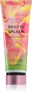 Victoria's Secret Tropic Splash lait corporel pour femme