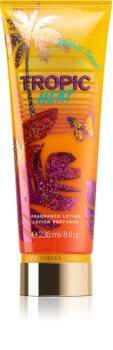 Victoria's Secret Tropic Heat lapte de corp pentru femei
