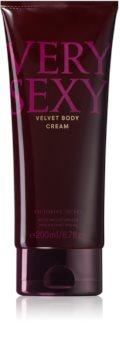 Victoria's Secret Very Sexy crème hydratante pour femme