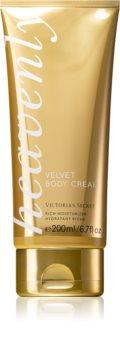 Victoria's Secret Heavenly увлажняющий крем для тела для женщин