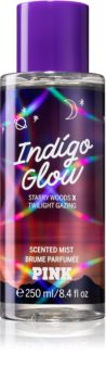 Victoria's Secret PINK Indigo Glow Scented Body Spray for Women