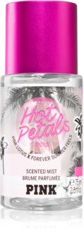 Victoria's Secret PINK Hot Petals Scented Body Spray for Women