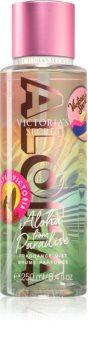 Victoria's Secret Aloha From Paradise parfümiertes Bodyspray für Damen