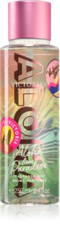 Victoria's Secret Aloha From Paradise Scented Body Spray for Women