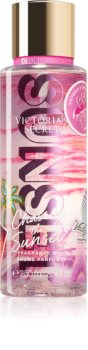 Victoria's Secret Chasing The Sunset Scented Body Spray for Women