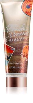 Victoria's Secret Perfect Escape Beach Dreams Forever telové mlieko pre ženy