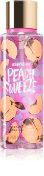 Victoria's Secret Peach Squeeze parfümiertes Bodyspray für Damen