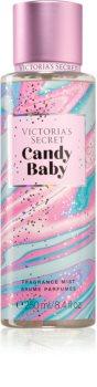 Victoria's Secret Sweet Fix Candy Baby parfümözött spray a testre hölgyeknek