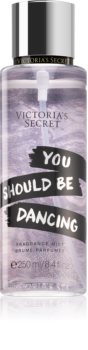 Victoria's Secret Disco Nights You Should Be Dancing parfümiertes Bodyspray für Damen