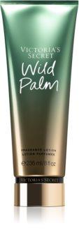 Victoria's Secret Wild Palm latte corpo da donna