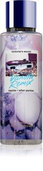 Victoria's Secret Vanilla Remix parfümiertes Bodyspray für Damen