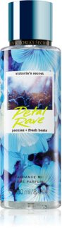 Victoria's Secret Total Remix Petal Rave Body Spray for Women