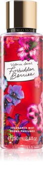 Victoria's Secret Wonder Garden Forbidden Berries Tuoksuva Vartalosuihke Naisille