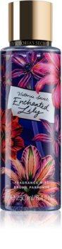 Victoria's Secret Wonder Garden Enchanted Lily tělový sprej pro ženy