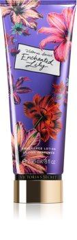 Victoria's Secret Wonder Garden Enchanted Lily Body Lotion for Women