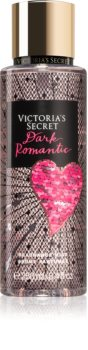 Victoria's Secret Dark Romantic parfémovaný tělový sprej pro ženy