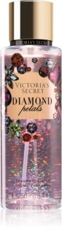 Victoria's Secret Winter Dazzle Diamond Petals Scented Body Spray for Women