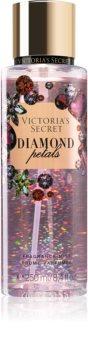 Victoria's Secret Winter Dazzle Diamond Petals tělový sprej pro ženy
