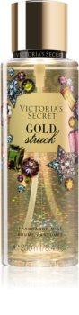Victoria's Secret Winter Dazzle Gold Struck parfémovaný telový sprej pre ženy