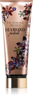 Victoria's Secret Winter Dazzle Diamond Petals тоалетно мляко за тяло за жени