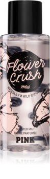 Victoria's Secret PINK Flower Crush Body Spray for Women