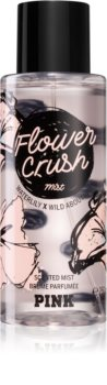 Victoria's Secret PINK Flower Crush spray do ciała dla kobiet