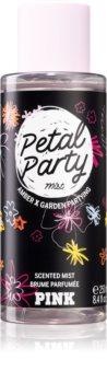 Victoria's Secret PINK Petal Party Body Spray for Women