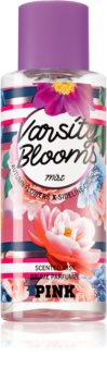 Victoria's Secret PINK Varsity Blooms Scented Body Spray for Women