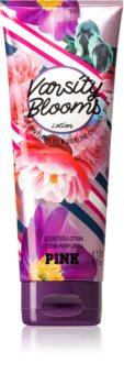 Victoria's Secret PINK Varsity Blooms тоалетно мляко за тяло за жени