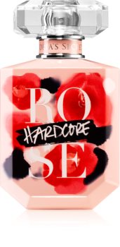 Victoria's Secret Hardcore Rose Eau de Parfum för Kvinnor