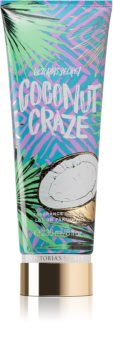 Victoria's Secret Coconut Craze Body Lotion for Women