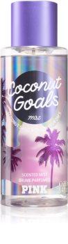 Victoria's Secret PINK Coconut Goals parfémovaný tělový sprej pro ženy