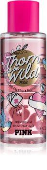 Victoria's Secret PINK Thorn To Be Wild parfémovaný tělový sprej pro ženy