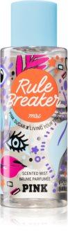 Victoria's Secret PINK Rule Breaker parfümiertes Bodyspray für Damen