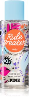 Victoria's Secret PINK Rule Breaker Scented Body Spray for Women