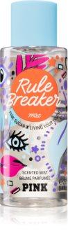 Victoria's Secret PINK Rule Breaker spray de corp parfumat pentru femei