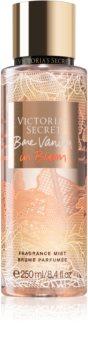 Victoria's Secret Bare Vanilla In Bloom спрей за тяло  за жени