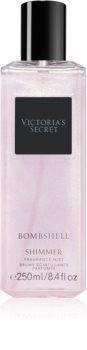Victoria's Secret Bombshell Shimmer парфюмированный спрей для тела для женщин
