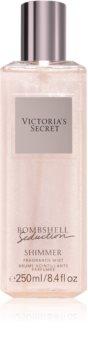 Victoria's Secret Bombshell Seduction Shimmer parfümiertes Bodyspray für Damen