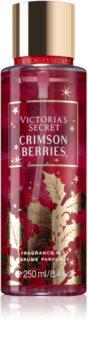 Victoria's Secret Scents of Holiday Crimson Berries parfumirani sprej za tijelo za žene