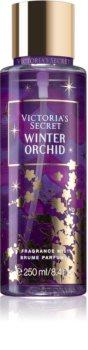Victoria's Secret Scents of Holiday Winter Orchid Kroppsspray för Kvinnor