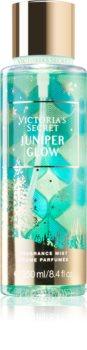 Victoria's Secret Scents of Holiday Juniper Glow Parfymerad kroppsspray för Kvinnor
