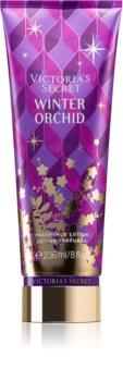 Victoria's Secret Scents of Holiday Winter Orchid Bodylotion für Damen
