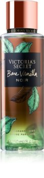 Victoria's Secret Bare Vanilla Noir spray corpo da donna