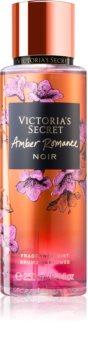 Victoria's Secret Amber Romance Noir parfümiertes Bodyspray für Damen