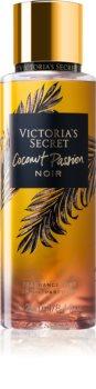 Victoria's Secret Coconut Passion Noir testápoló spray hölgyeknek
