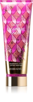 Victoria's Secret Scents of Holiday Cashmere Snow Vartalovoide Naisille