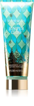 Victoria's Secret Scents of Holiday Juniper Glow Body Lotion for Women